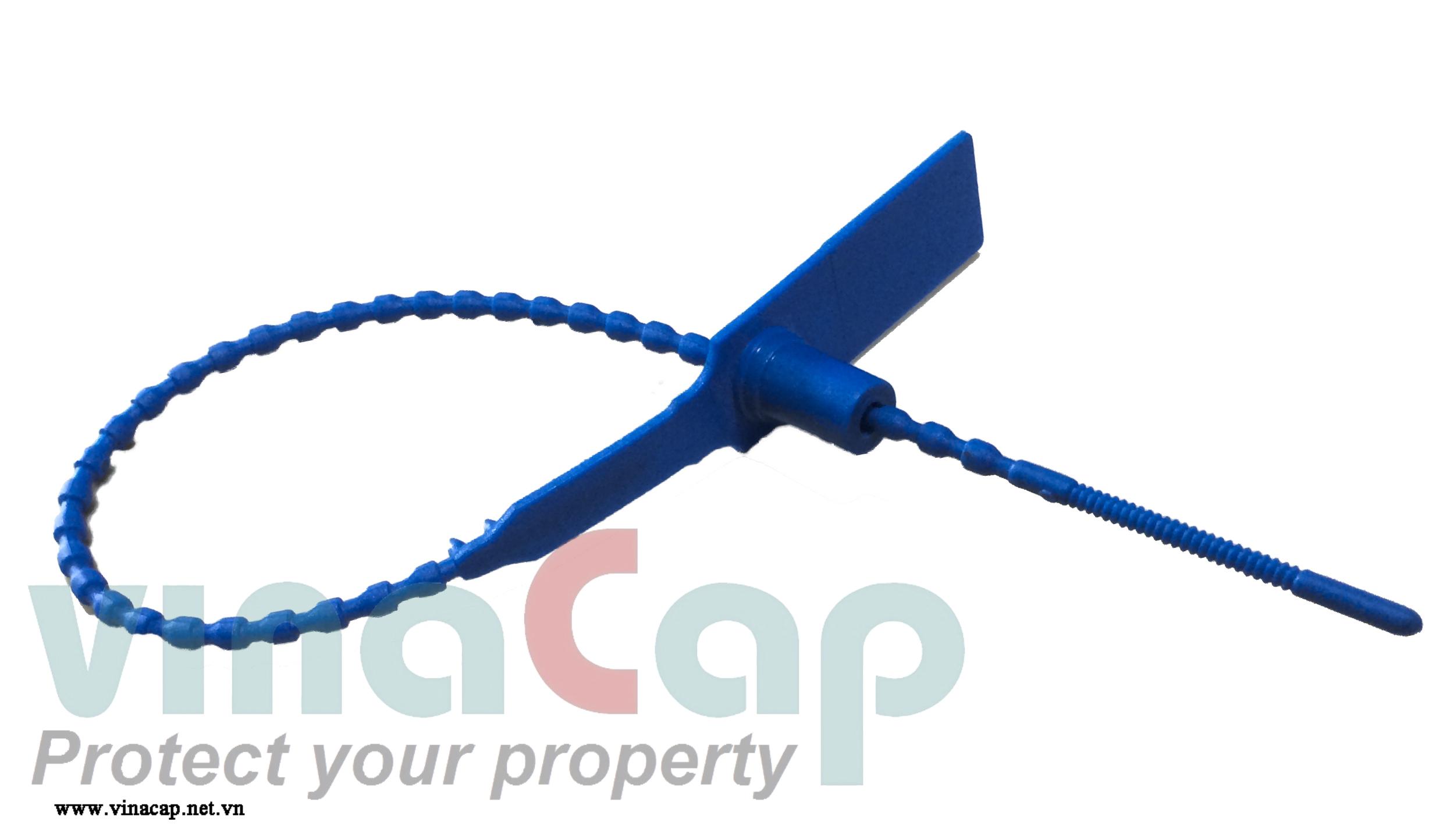 Pull tight Plastic seal L 410MM