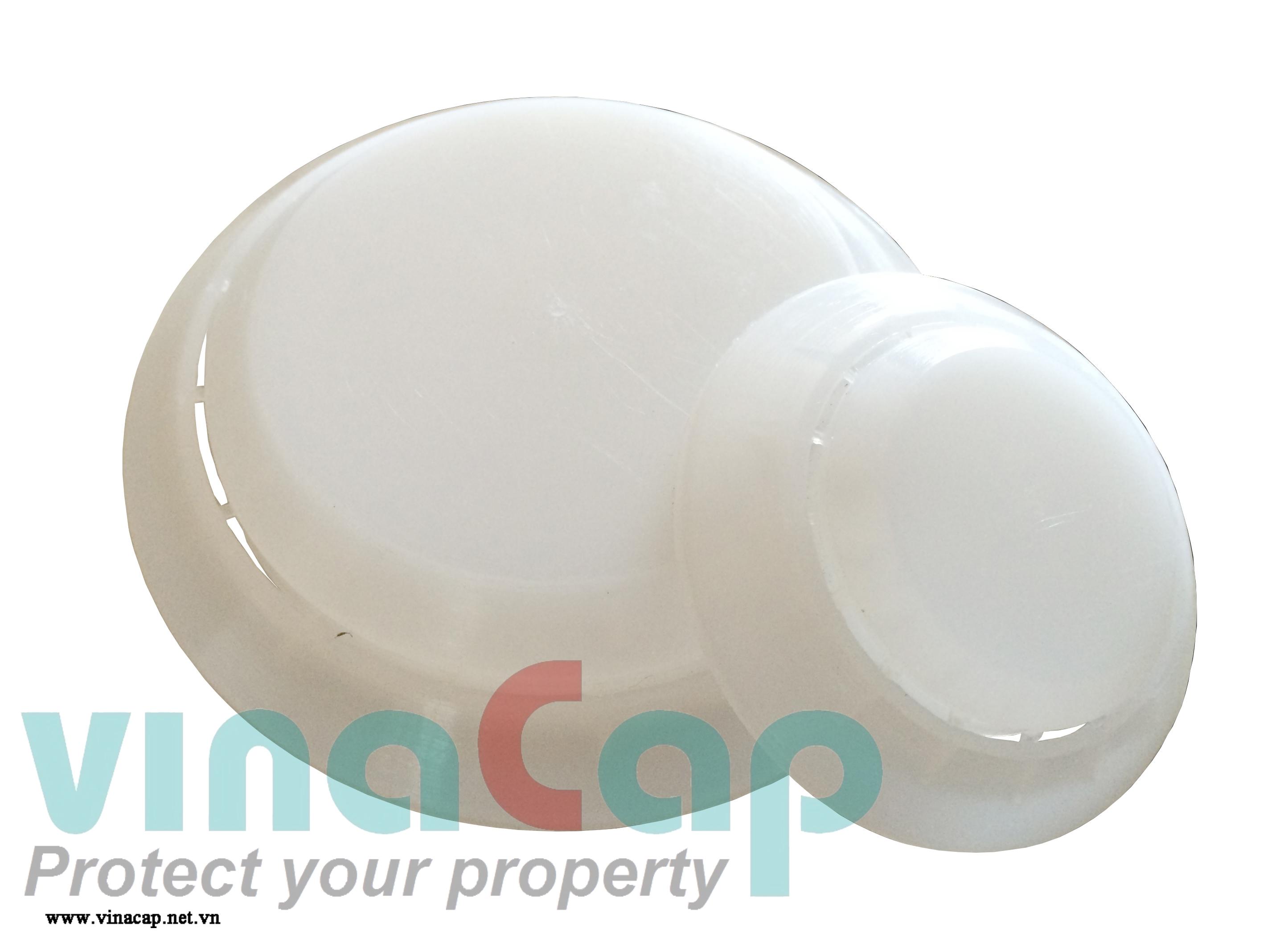 Plastic Tabseal
