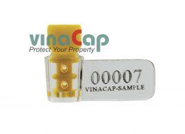 Twist-lock Plastic Seal (VNC020)