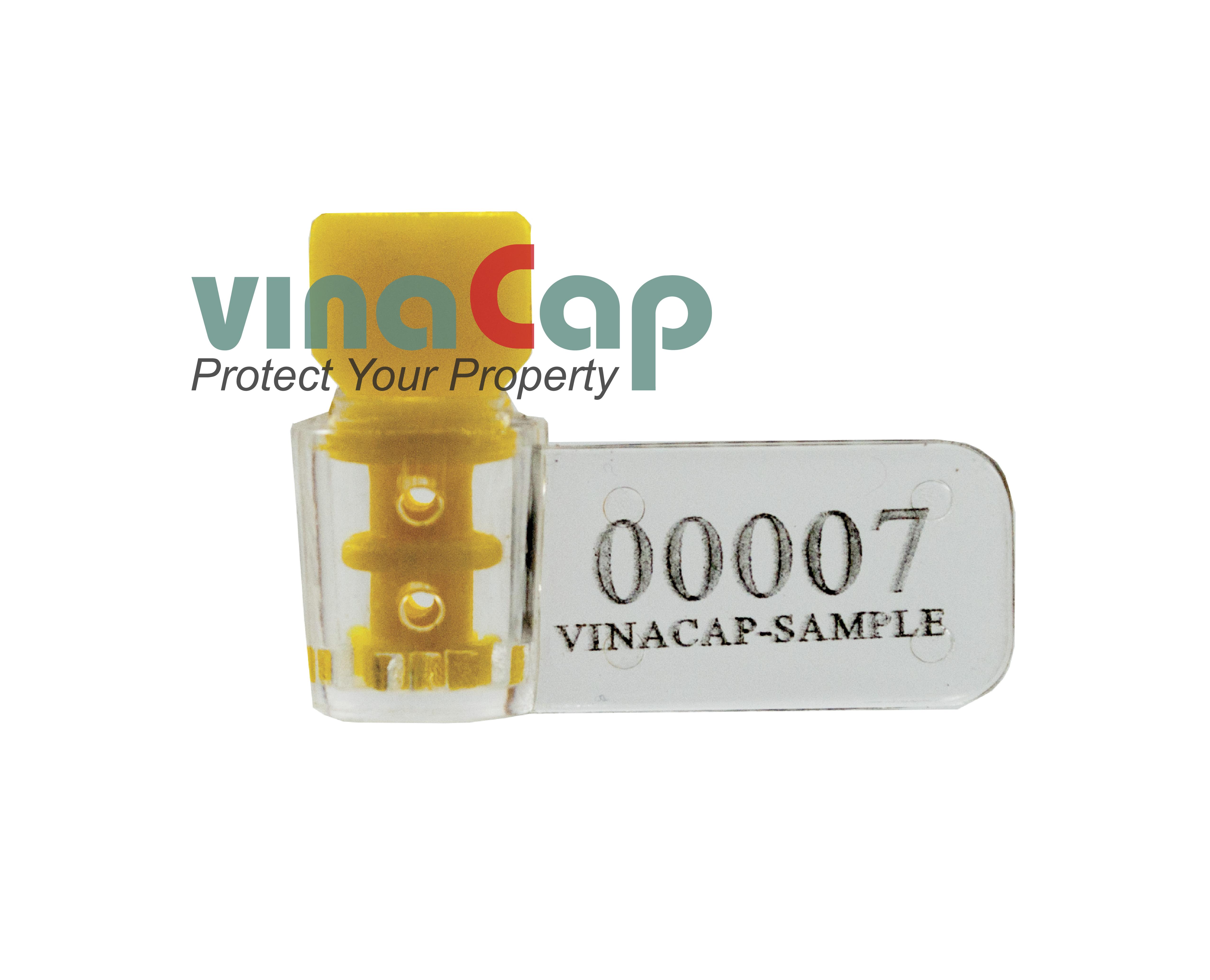 Niêm Phong Khóa Vặn (VNC020)