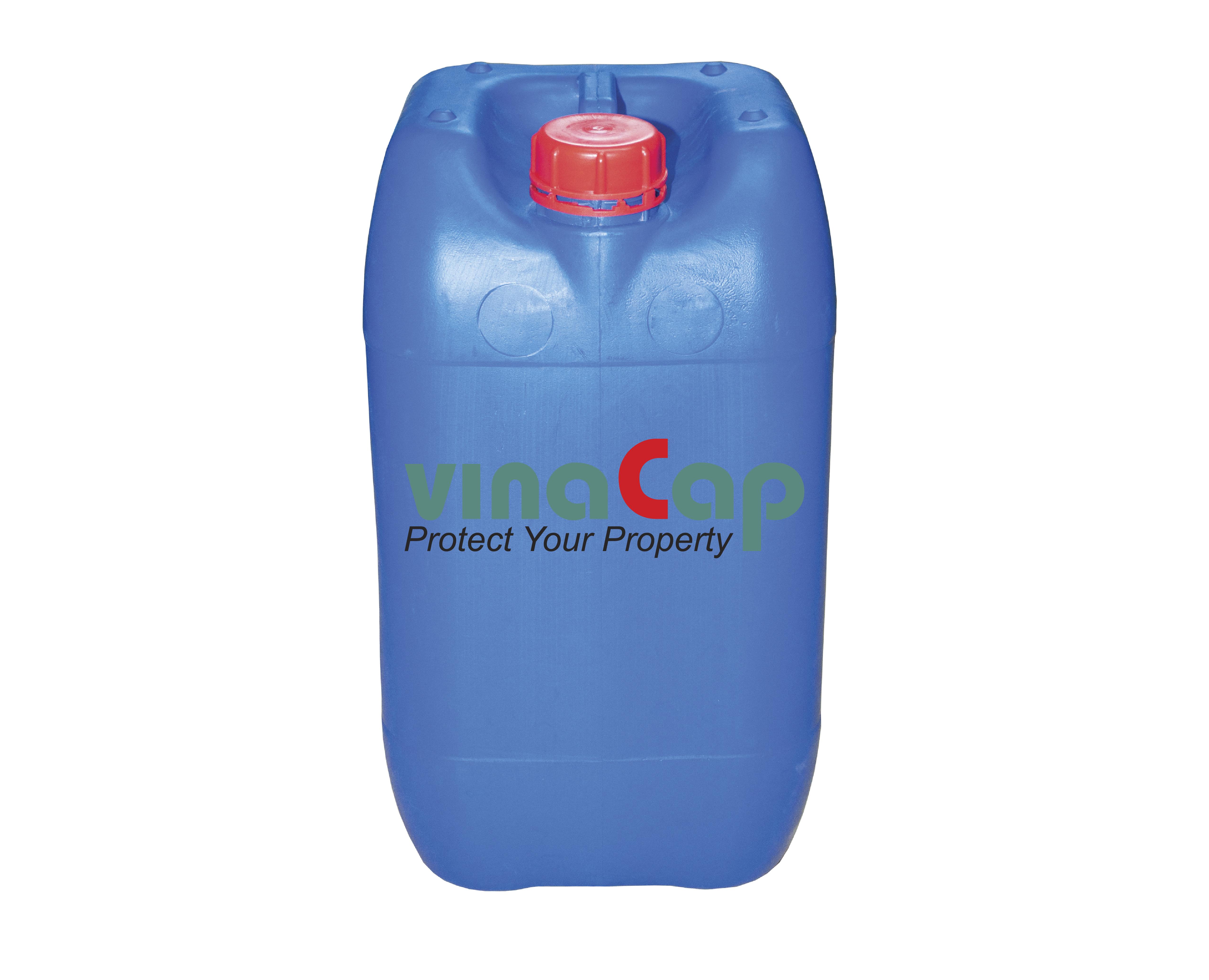 Can Nhựa 25 Lít