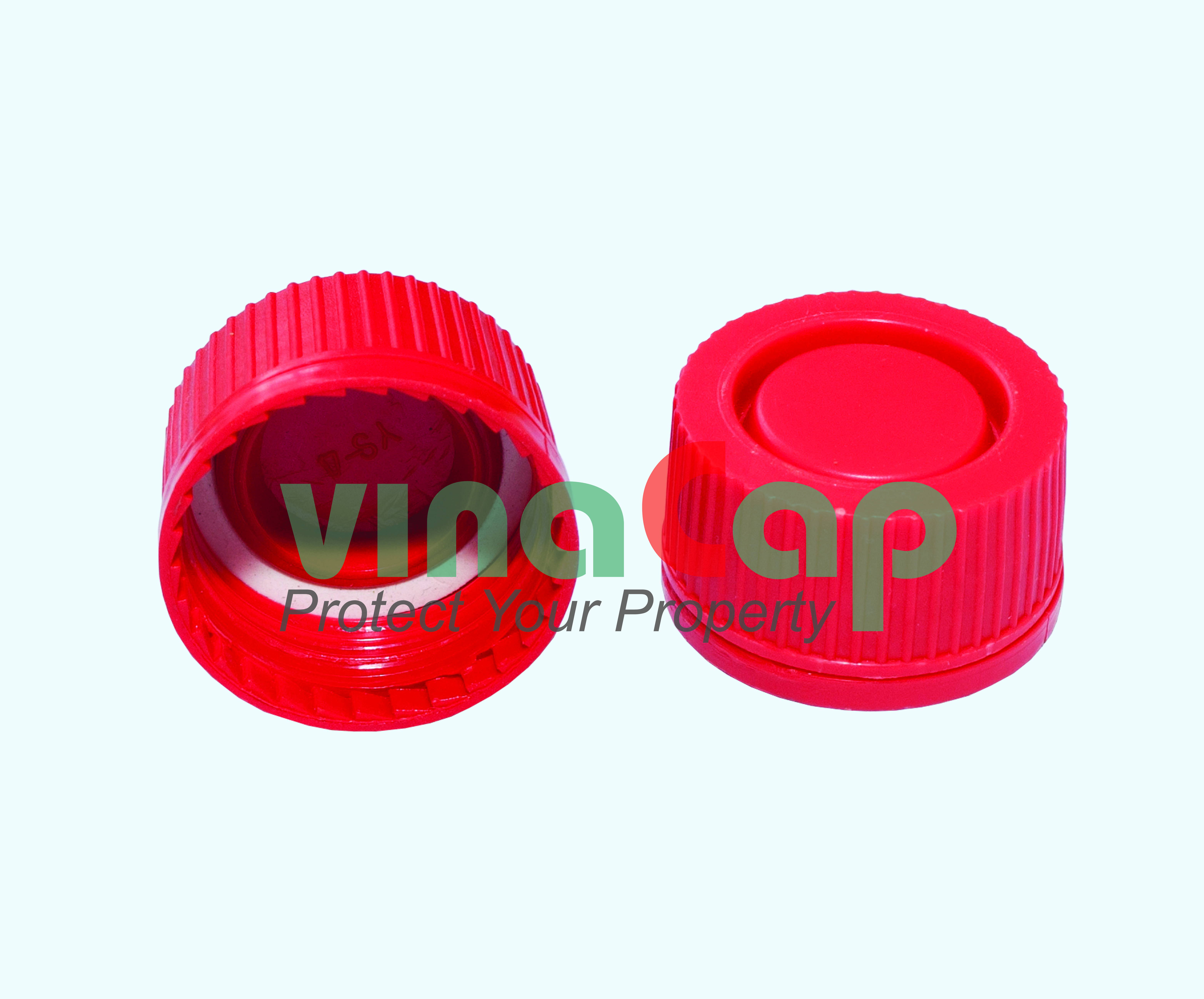 Jar 70mm Plastic Lug Cap